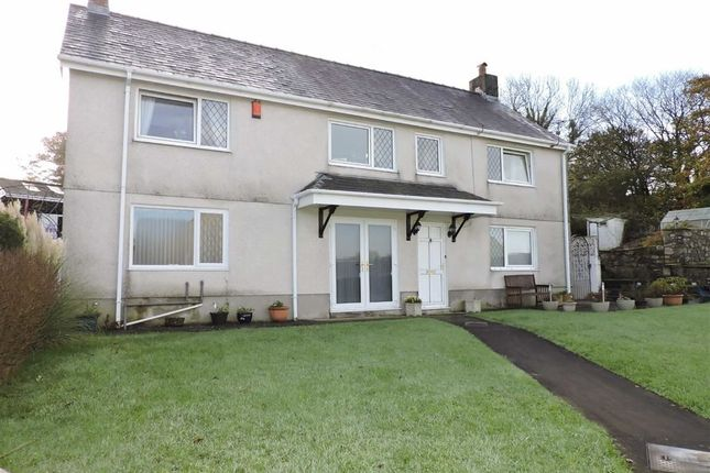 3 bed detached house for sale in Pontantwn, Kidwelly