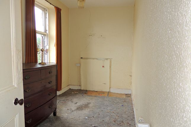Dining Room of Bridge Street, Montrose DD10