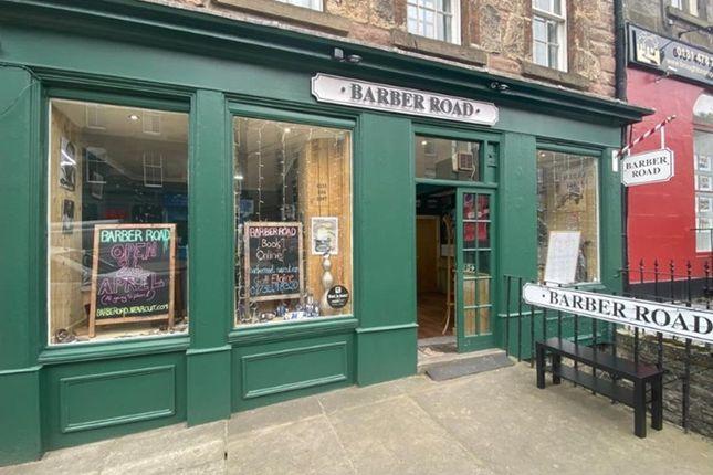 Thumbnail Retail premises to let in Broughton Street, Edinburgh
