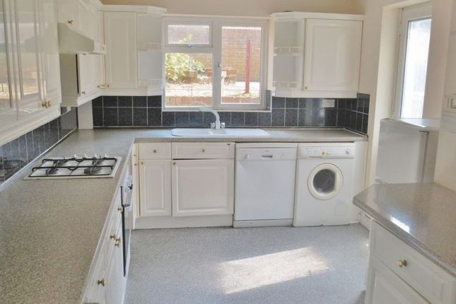 Thumbnail Semi-detached house to rent in Medmerry Hill, Brighton