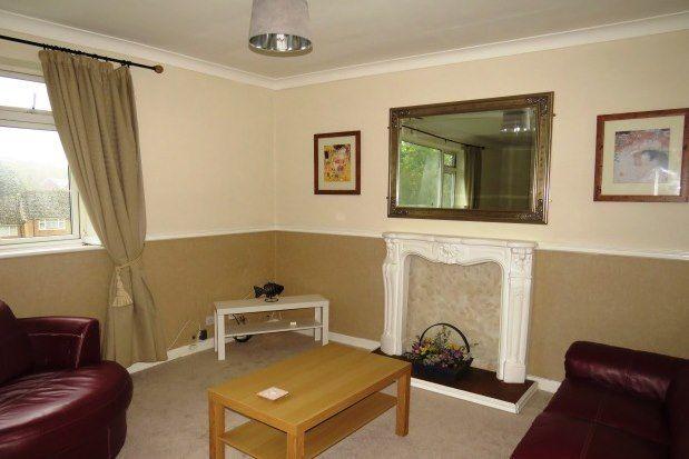 1 bed flat to rent in Silvington Close, Birmingham B29