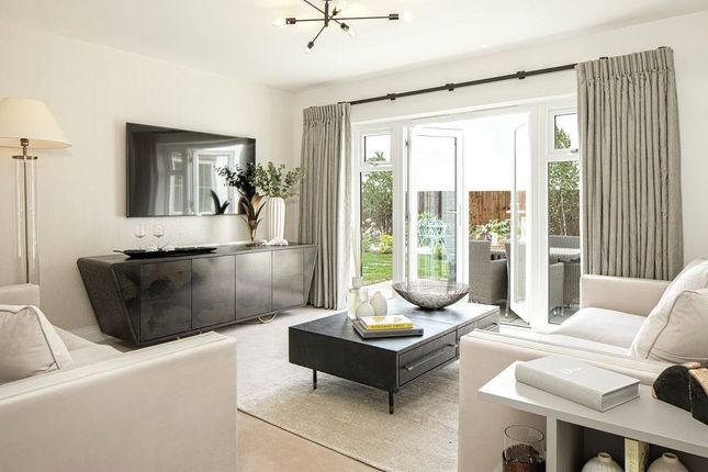 Picture No. 05 of Rose House Villa, Wellesley, Hope Grants Road, Aldershot GU11