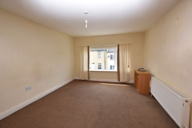 Thumbnail Flat to rent in Harcourt Street, Mansfield