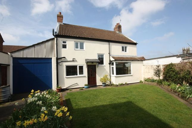 Thumbnail Detached house for sale in Holme Church Lane, Beverley