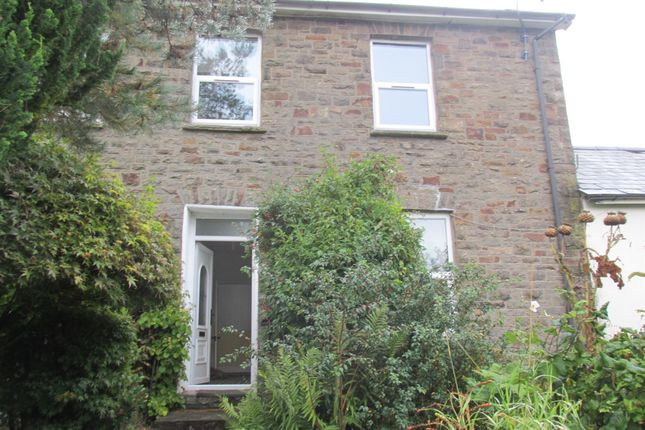 Thumbnail Detached house for sale in Phillip Row, Cwmbach, Aberdare