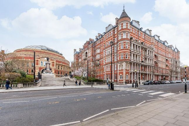 Thumbnail Flat for sale in Prince Consort Road, London