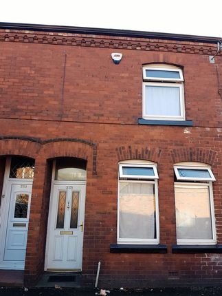 Thumbnail Property to rent in Spa Road, Bolton