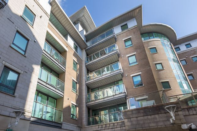 Thumbnail Flat for sale in The Quay, Poole