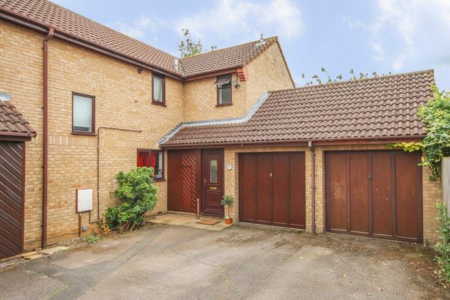 3 bed semi-detached house for sale in Bill Rickaby Drive, Newmarket
