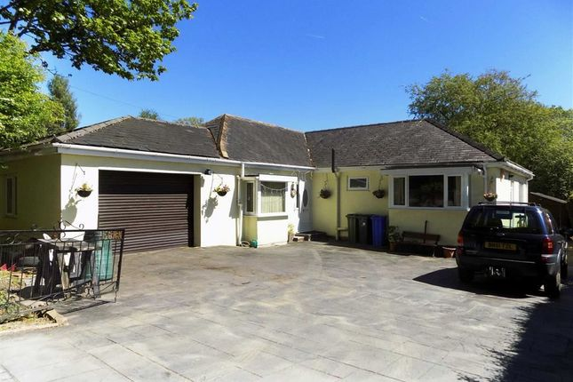 Thumbnail Detached bungalow for sale in Meadow Lane, Denton, Manchester