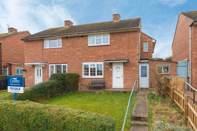 3 bed semi-detached house for sale in Verney Close, Berkhamsted