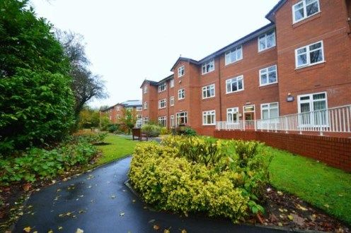 Thumbnail Flat for sale in Gorselands Court, 41 Aigburth Vale, Liverpool, Merseyside