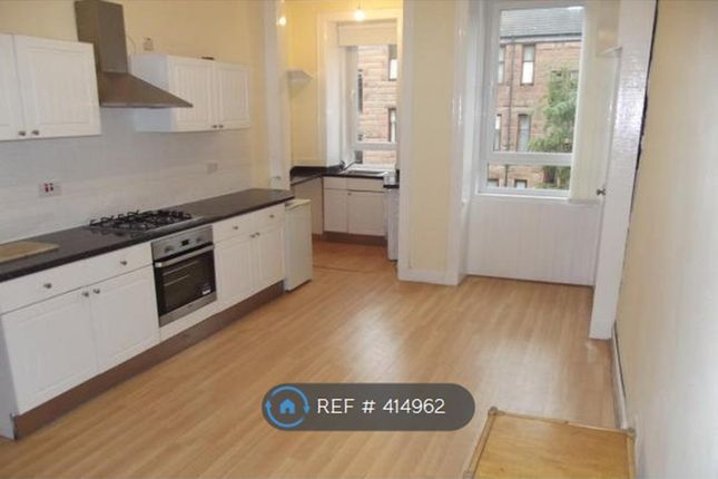 Thumbnail Flat to rent in Dennistoun, Glasgow