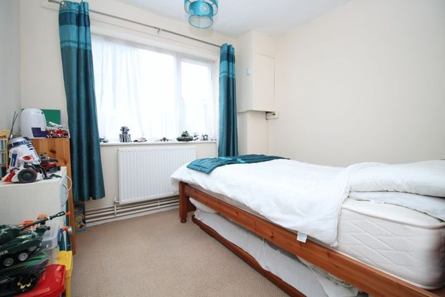 Bedroom Two of Brentwood Crescent, Southampton SO18