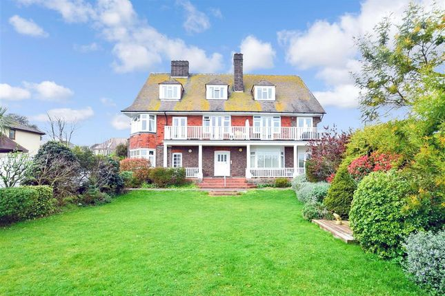1 bed flat for sale in North Foreland Avenue, Broadstairs, Kent CT10