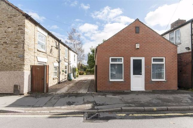 Thumbnail Commercial property for sale in Leabrooks Road, Somercotes, Derbyshire