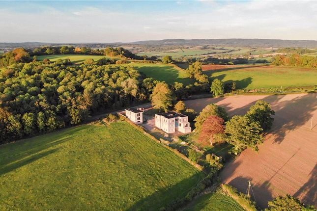 Thumbnail Land for sale in Bratton Seymour, Wincanton, Somerset