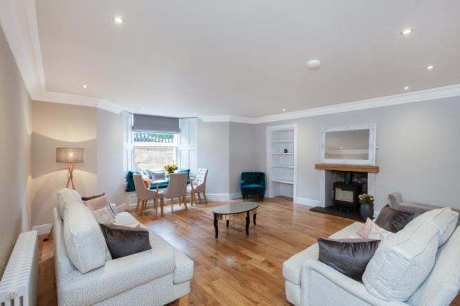 Thumbnail Flat for sale in Park Terrace, Park, Glasgow, Lanarkshire