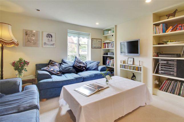 Family Room of Haffenden Quarter, Smarden, Ashford, Kent TN27