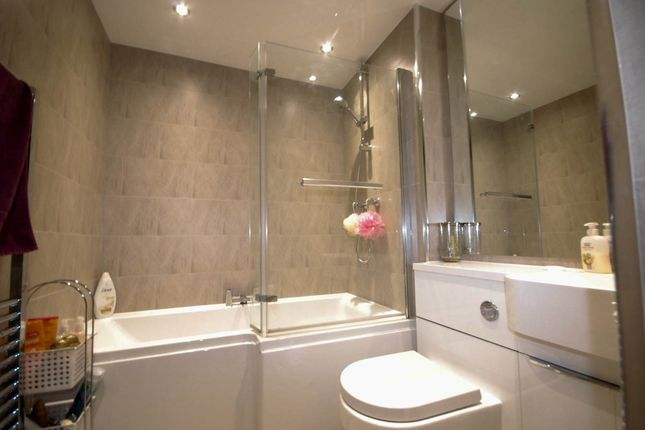 Bathroom of Bellona Close, Hebburn NE31