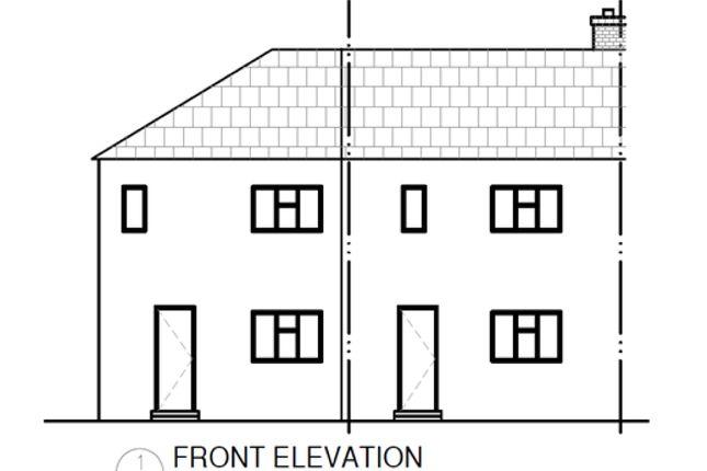 Thumbnail End terrace house for sale in Macdonald Avenue, Dagenham