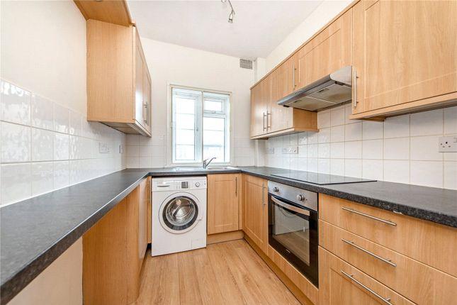 Kitchen of Dover Court, Blackheath Hill, London SE10