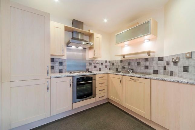 Thumbnail Flat to rent in Higher Tame Street, Stalybridge