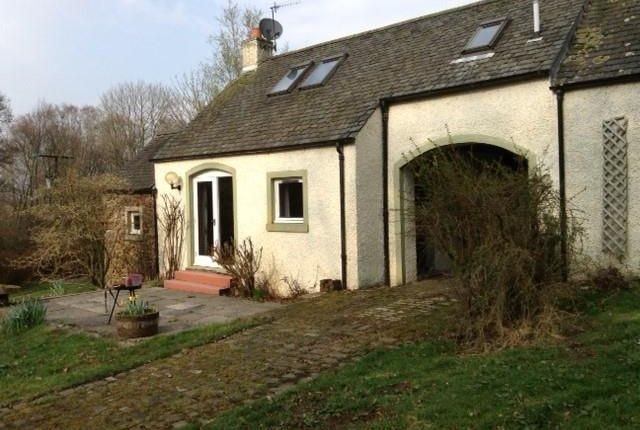 Thumbnail Cottage to rent in Croftamie, Glasgow