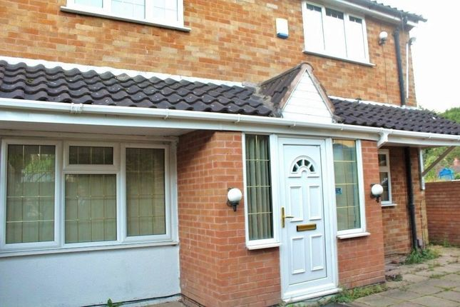 Thumbnail Semi-detached house to rent in Four Winds Road, Dudley