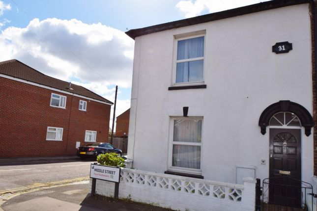 Thumbnail Property to rent in Middle Street, Southampton