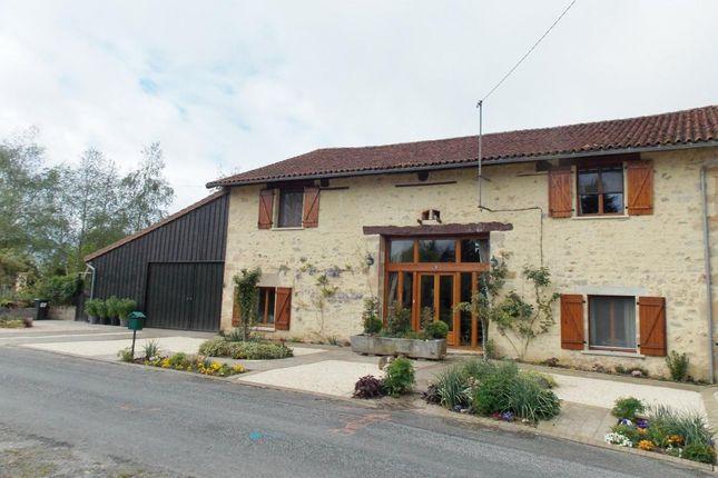 Property for sale in Limousin, Haute-Vienne, Saint Auvent