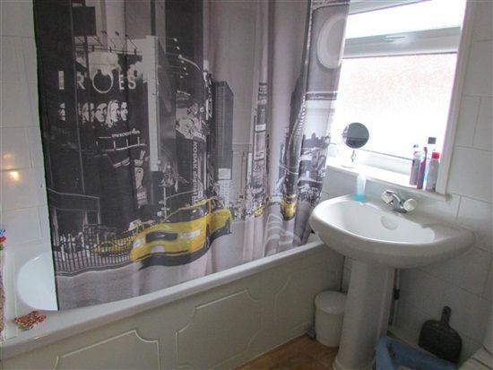 Bathroom of Eldon Street, Preston PR2