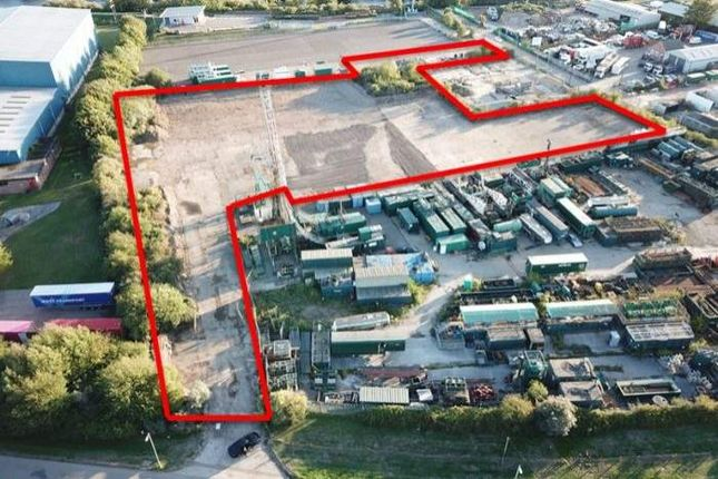 Thumbnail Light industrial to let in Land At Private Road, No. 3, Colwick, Colwick