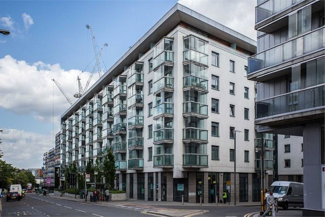 Thumbnail Flat for sale in Empire Way HA9, Wembley,