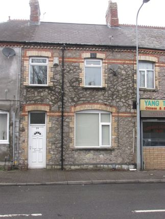 Thumbnail Property to rent in Barry Road, Barry