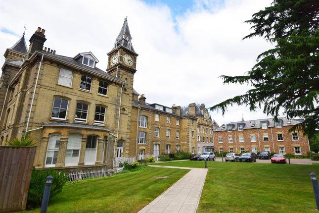 3 Bed Flat For Sale In Langdon Park Teddington
