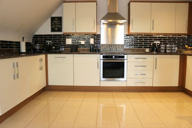 Thumbnail Flat for sale in Sandy Lane, Woking