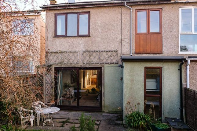 Thumbnail Property to rent in Whitehall Avenue, Pembroke, Pembrokeshire