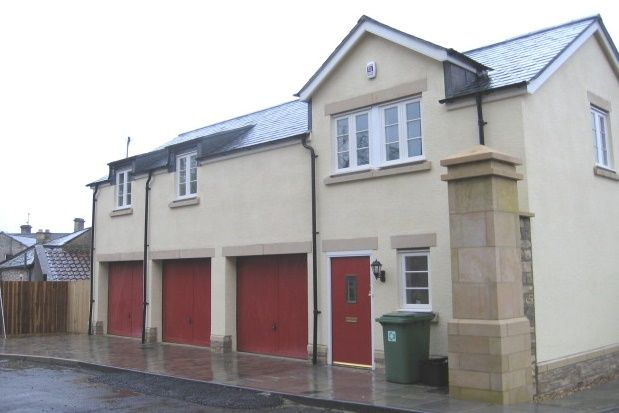 Thumbnail Detached house to rent in Bowditch Close, Shepton Mallet