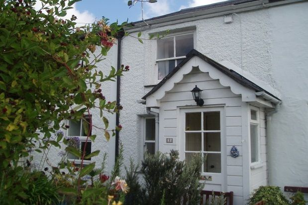 Thumbnail Property to rent in Middle Rosewin Row, Truro