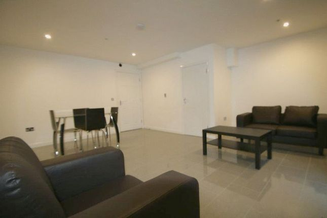 Thumbnail Property to rent in Leswin Place, London