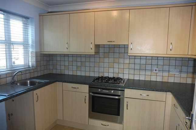 Kitchen of Elveroakes Way, Wyke Regis, Weymouth DT4