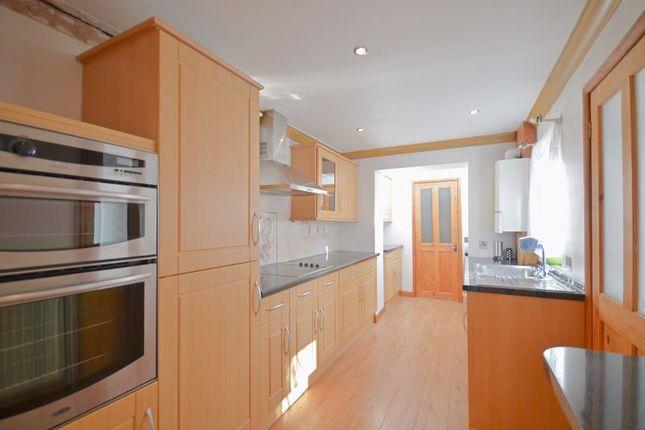 Kitchen of Ennerdale Road, Cleator Moor CA25