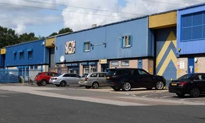Thumbnail Light industrial to let in Unit 6 Bloxwich Lane Industrial Estate, Bloxwich Lane, Walsall