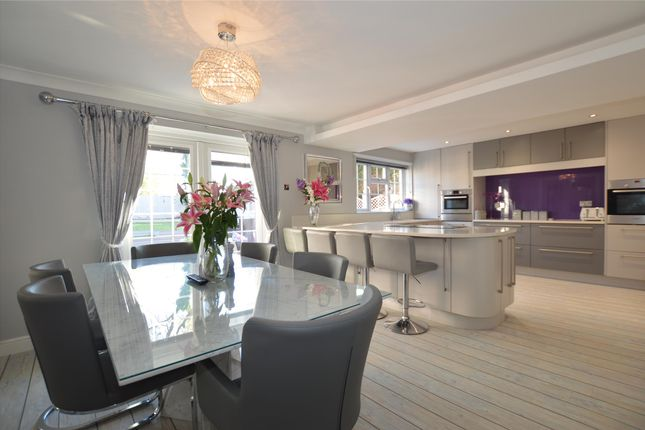 Thumbnail Property for sale in Carmarthen Close, Yate, Bristol