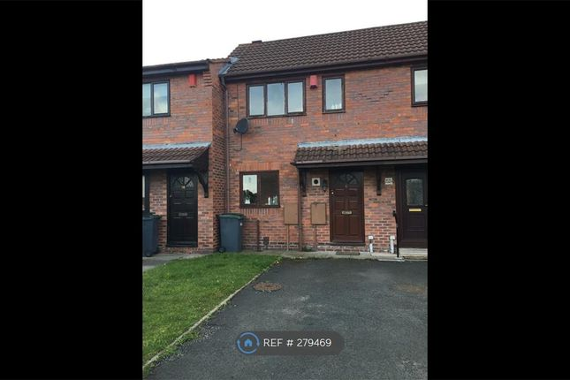 Thumbnail Terraced house to rent in Northwood Green, Hanley