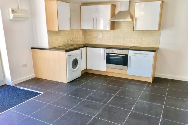Thumbnail Flat to rent in Baker Lane, King's Lynn
