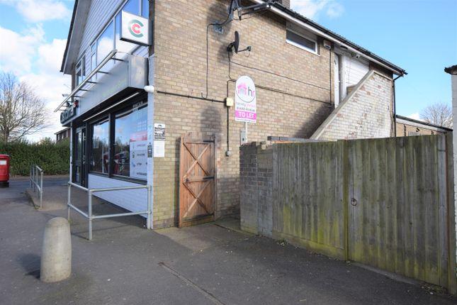 Thumbnail Flat to rent in Sallowbush Road, Huntingdon