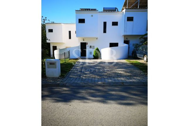 Town house for sale in Fonte Santa, Quarteira, Loulé