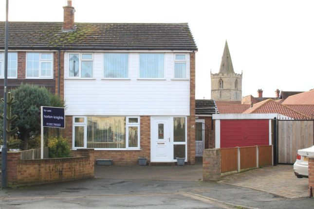 Front Elevation of The Croft, Arksey, Doncaster DN5